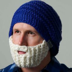 Beardo Blue now featured on Fab.