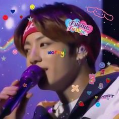 """most beautiful baby 🥺🌈⭐️‼️"" Jungkook Cute, Jungkook Oppa, Taehyung, Jungkook Aesthetic, Kpop Aesthetic, K Pop, Twitter Layouts, Bts Drawings, Cybergoth"