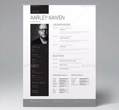 clean-professional-resume