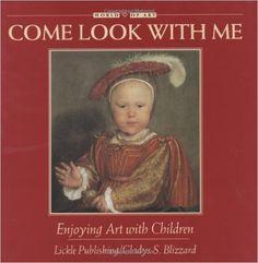 Enjoying Art with Children (World of Art): Gladys S. Blizzard: 9780934738767: Amazon.com: Books