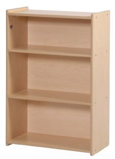 wide cabinet has storage sections that measure wide. Storage sections are at the bottom and middle; Bookshelves Kids, Bookcase, Book Shelves, Cubbies, Shelf, Cabinet, Storage, Wood, Amazon