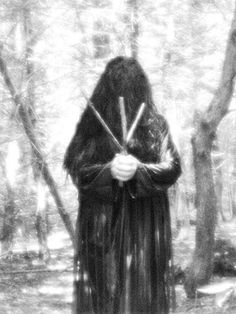 Problems with demons, fae, ghosts, or other hauntings? Contact www.facebook.com/pomahademonologists.com