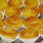 Receita de Pasteis Mimosos » Receitas Já, rapidas, faceis e simples Culinária para todos!!!