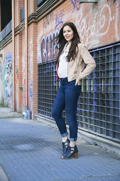 less is more, timberland outfit, streetstyle, ootd, outfit casual , casual look, timberland shoes