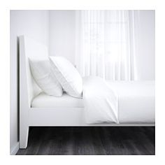 Good Das angewinkelte Kopfteil erm glicht bequemes Sitzen im Bett beim Lesen Surfen usw Durch