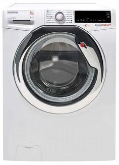 #Kleider Waschmaschinen #Hoover #31006409   Hoover DXA 68AH Freestanding 8kg 1600RPM A+++ Weiß Front-loa  Freistehend Frontlader A+++ A A     Hier klicken, um weiterzulesen.  Ihr Onlineshop in #Zürich #Bern #Basel #Genf #St.Gallen