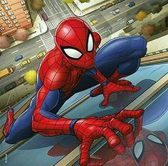 Spider-Man  -    Terror. 07.12.1987.. ...