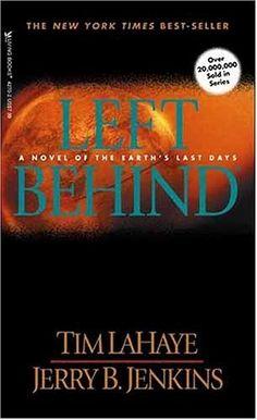 Left Behind (Left Behind, #1) #books i have read