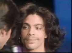 AMERICAN BANDSTAND: 35 years ago today, Prince made his first ever appearance on TV, and gave a memorable interview with Dick Clark.