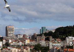 Vigo remite a la Xunta escritos para impulsar el Área y la Ciudad de Justicia | farodevigo.es