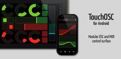 TouchOSC v1.9.8 Apk Free Download [Latest]