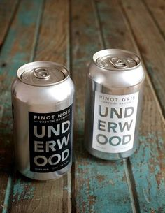 Union Wine Company Introduces Their Underwood Pinot Gris and...