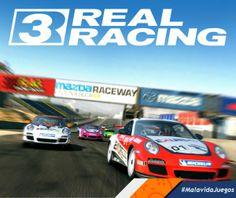 DB9, Vanquish y V12 Vantage S de Aston Martin llegan a Real Racing 3 ¿Lo tienes ya en tu smartphone? Uno de los mejores juegos de carreras para móviles!   Android: http://real-racing.malavida.com/android/ iPhone: http://real-racing.malavida.com/iphone/