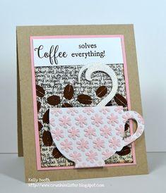 Lovin The Life I Color: Karen Burniston Designer Challenge New...with a Few Flat Cards!