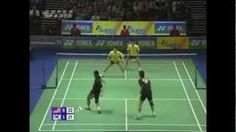 UVIOO.com - Best Badminton Defense and Smash