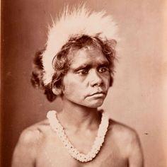 View Portrait daborigène avec coiffe en fourrure by John William Lindt on artnet. Aboriginal Culture, Aboriginal People, Aboriginal Children, Aboriginal Art, Australian Aboriginal History, Stone Age People, Australian Aboriginals, Indigenous Tribes, African Diaspora