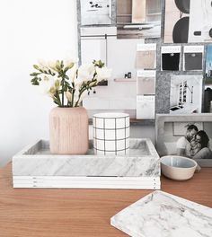 Regram from the super talented @the_stables_ featuring our Carrara marble tray...#urbancouturedesigns #thestablessydney #marbletray