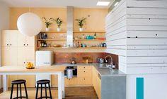 apartment living - architect: Chris Wright