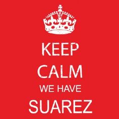 and suarez is a boss. Soccer Birthday Parties, Soccer Party, Arsenal Soccer, Arsenal Fc, Soccer Shirts, Liverpool Fc, Just For Laughs, Keep Calm, Shirt Designs