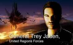 General Jaden | Kayla Stonor
