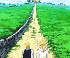 Edward and Alphonse Elric Elric Brothers, Alphonse Elric, Edward Elric, Fullmetal Alchemist, Nerdy, Cartoons, Anime, Manga, Games
