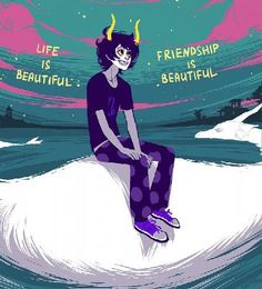 Gamzee | Who Is Your Best Match? ~Homestuck Beta Trolls~BONUS! Includes what they think - Quiz