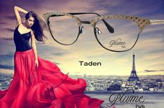 Fall Fashions are not complete without the Perfect Pair of Plume Paris Specs... See style Taden by Plume Paris at http://www.BestImageOptical.com/