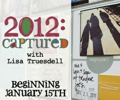 Lisa Truesdell's monthly PL lessons at 2peas
