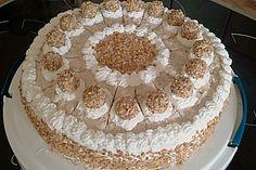 Sahnige Giotto Torte (Rezept mit Bild) von Elke70 | Chefkoch.de