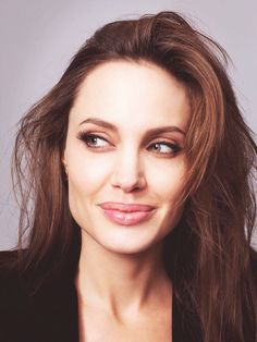 Mimic the Muse: Angelina Jolie | The Daily Mark