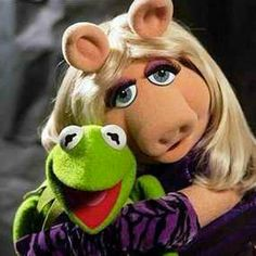 Miss Piggy's advice for making a relationship last