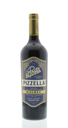 Best Malbec I've had in a while...maybe ever!...La Posta Pizzella Family Vineyard Malbec 2012
