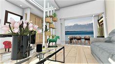 διακοσμηση-σπιτιου-8 Διακόσμηση Σπιτιού. Ανανεώστε εύκολα το χώρο σας με design και μοναδικές προτάσεις διακόσμησης.
