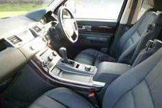 2010 Land Rover Range Rover Sport 3.0 £34,000