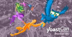 Sign up now and get Yoast's small SEO guide to optimize your website for free! This newsletter contains excerpts of blog posts from our blog, along with some extra content: Info on new cool plugins we've come across or have coded ourselves. Loads of tips & tricks for WordPress: speed, layout, SEO: everything. Tips and …