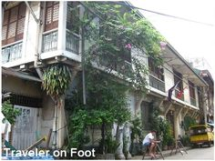 Best Filipino Ancestral Houses – Traveler on Foot Filipino House, Philippine Houses, Filipino Culture, Bamboo House, Filipiniana, Old Money, Church Building, Spanish House, Stone Houses