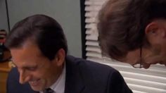 The Office Bloopers. Where have you been all my life??