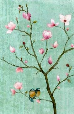 Two beautiful birds, sit as close companions, clinging to a tree;  one eats the sweet fruit of the tree;  The other eats not but just watches his fellow.  The bird that enjoys the sensual pleasures has to go through Karmic cycles;  The other is THE SELF --THE ETERNAL NONCHANGING REALITY.