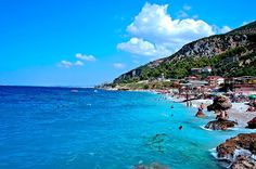 Find cheaper flights to Albania by comparing the best flight comparison sites and travel agents in seconds