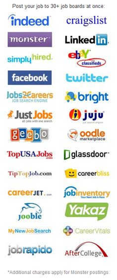 job search websites in usa