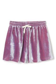 misha shorts weekday.com