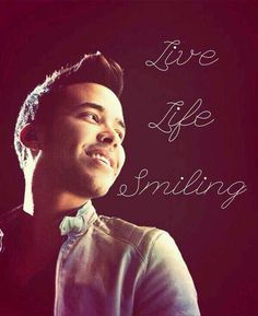 Live Life Smiling