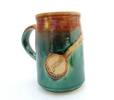 Hey, I found this really awesome Etsy listing at https://www.etsy.com/listing/205550549/handmade-pottery-mug-ceramics-and