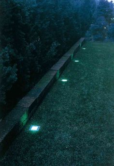 1000+ images about Illuminazione Led Per Esterni on Pinterest  Appliques, Landscape lighting ...