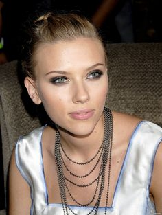 Scarlett Johansson photo 742774