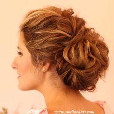 Bridal Hair by Dee