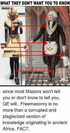 Free Masons The earliest masonic texts each contain some sort of a history of th. Black History Facts, Ancient Mysteries, Freemasonry, African American History, Ancient History, Just In Case, Fun Facts, Knowledge, Thing 1