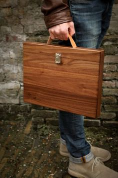 Woodcase by Studio Jasper Interior | Furniture