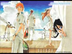Bleach OST 2 #11 Here To Stay