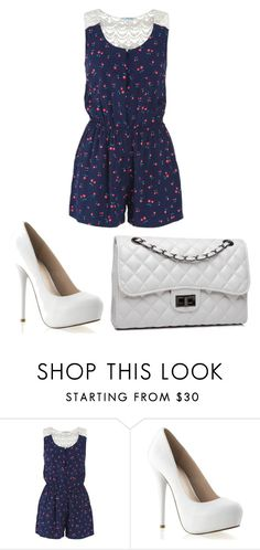 """Untitled #1898"" by ania18018970 ❤ liked on Polyvore featuring maurices and Bense Bags"